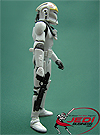 Clone Pilot Attack Of The Clones The Black Series 3.75""