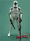 Clone Trooper Sergeant, Attack Of The Clones figure