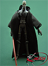Darth Plagueis, Hego Damask figure