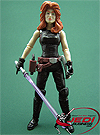 Mara Jade, Fan's Choice Poll Winner 2011/2012 figure