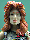 Mara Jade Fan's Choice Poll Winner 2011/2012 The Black Series 3.75""