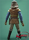 Vizam, Return Of The Jedi figure
