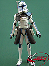 Captain Rex, Clone Wars figure