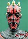 Darth Maul, Clone Wars figure