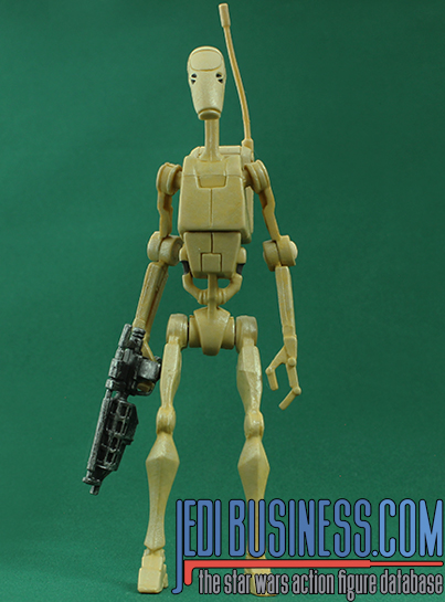 Battle Droid Ultimate Gift Set 5-Pack The Clone Wars Collection