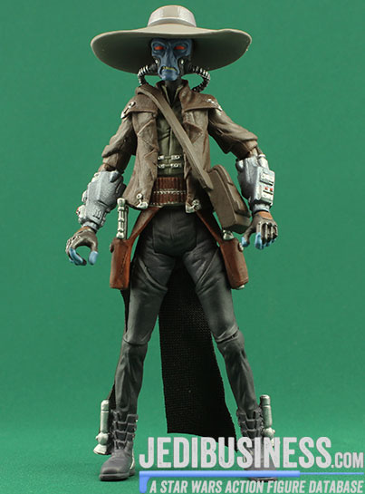 Cad Bane Capture Of The Droids 4-Pack
