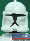 Clone Trooper With RC Republic Fighter Tank The Clone Wars Collection