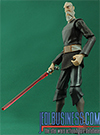 Count Dooku Ultimate Gift Set 5-Pack The Clone Wars Collection