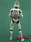 ARF Trooper, Jungle Camo figure