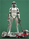ARF Trooper, With Speederboard figure