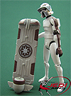 ARF Trooper With Speederboard The Clone Wars Collection