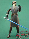 Anakin Skywalker, Clone Wars figure
