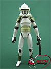Aerial Recon Trooper, Anti-Hailfire Droid Squad figure
