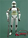 Clone Trooper, Anti-Hailfire Droid Squad figure