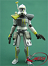 Arc Commander Blitz, Defend Kamino figure