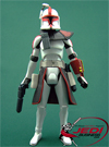 ARC Trooper Commander ARC Troopers The Clone Wars Collection