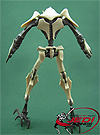 General Grievous, Battle Damaged figure