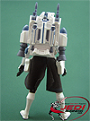 Captain Rex, With Propulsion Pack figure