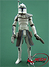 Captain Rex, The Hunt For Grievous figure