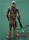 Chewbacca, Clone Wars figure