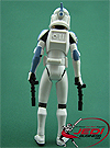 Clone Trooper Fives, Defend Kamino figure