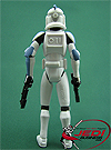 Clone Trooper Echo, Defend Kamino figure