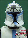 Clone Trooper Jesse With BARC Speeder The Clone Wars Collection