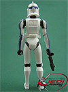 Clone Trooper Mixer, Droid Attack On The Coronet figure