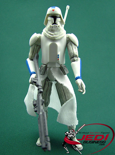 Clone Trooper figure, TCWDeluxe