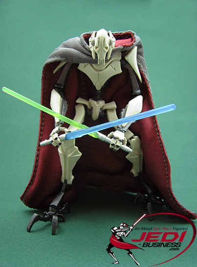 Star Wars Figure Comparison General Grievoustcwbattlepack