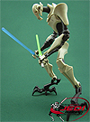 General Grievous The Hunt For Grievous The Clone Wars Collection