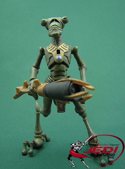 Geonosian Drone figure, TCW2Packs