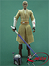 Mace Windu, Clone Wars figure