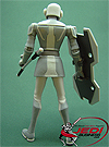 Mandalorian Police Officer, Clone Wars figure