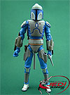 Mandalorian Warrior, Clone Wars figure