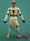Obi-Wan Kenobi, Assault On Geonosis figure
