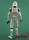 Clone Trooper, Riot Control figure