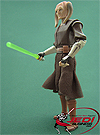 Saesee Tiin With Flight Pack The Clone Wars Collection