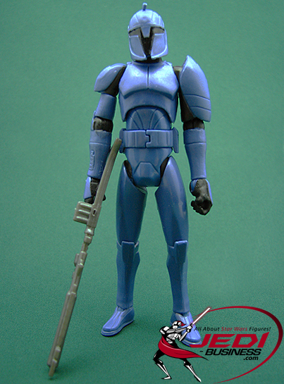 Senate Commando figure, TCW2Packs