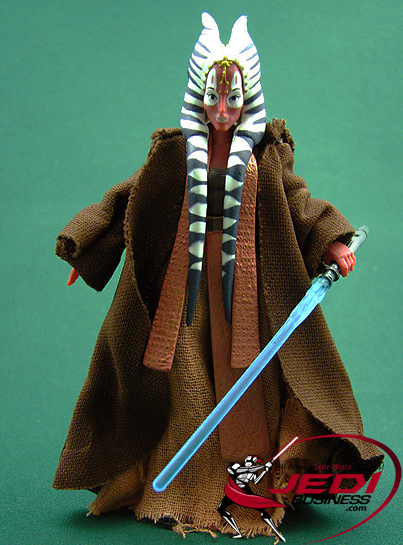 Shaak Ti Clone Wars