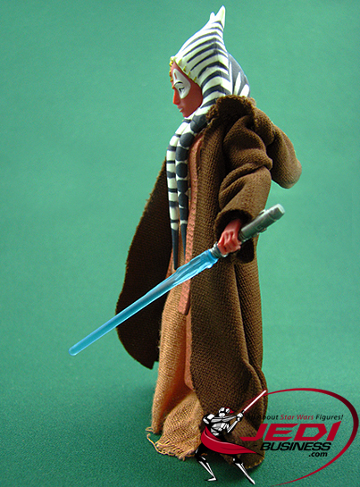 Shaak Ti Clone Wars The Clone Wars Collection