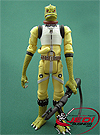 Bossk The Rise Of Boba Fett The Clone Wars Collection