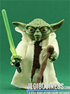 Yoda, Stop The Zillo Beast 3-Pack figure