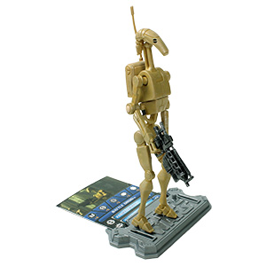 Battle Droid Ultimate Gift Set 5-Pack