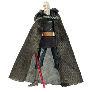 Count Dooku Ultimate Gift Set 5-Pack