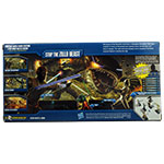 Clone Trooper Stop The Zillo Beast 3-Pack