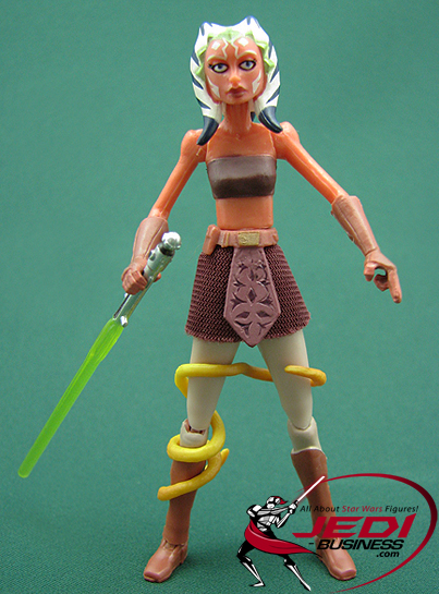 Ahsoka Tano Brain Invaders 2-pack