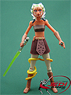 Ahsoka Tano, Brain Invaders 2-pack figure