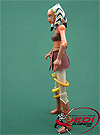 Ahsoka Tano Brain Invaders 2-pack The Clone Wars Collection