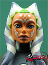 Ahsoka Tano Scuba Gear The Clone Wars Collection